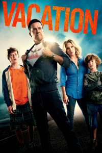 Vacation|Jeff Marshall|The Holy Mess