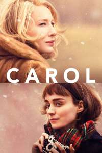 Carol|Jeff Marshall|The Holy Mess