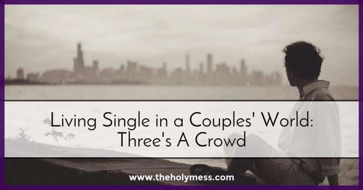 three's a crowd fb