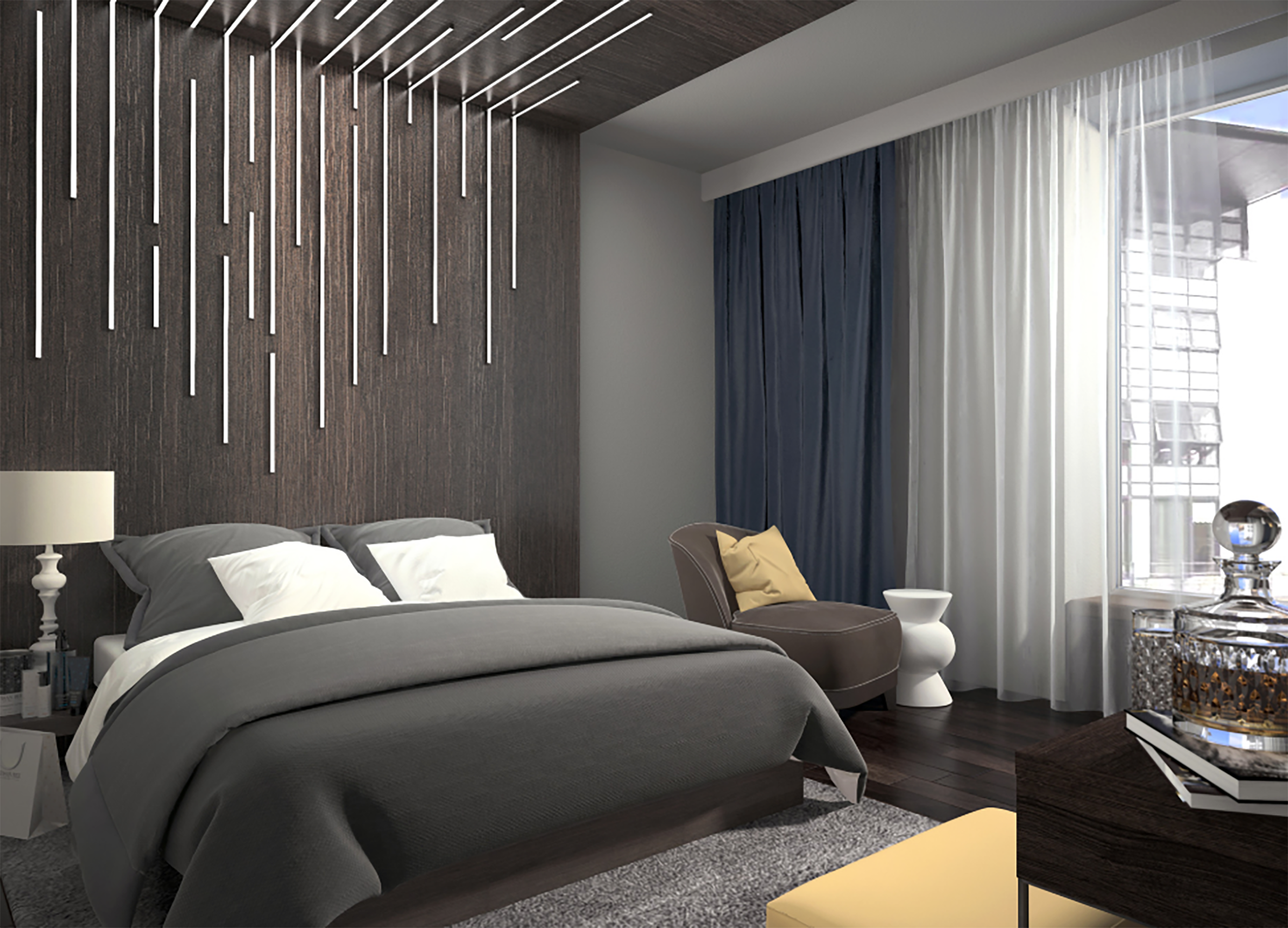 4 ways accent lighting can enhance your