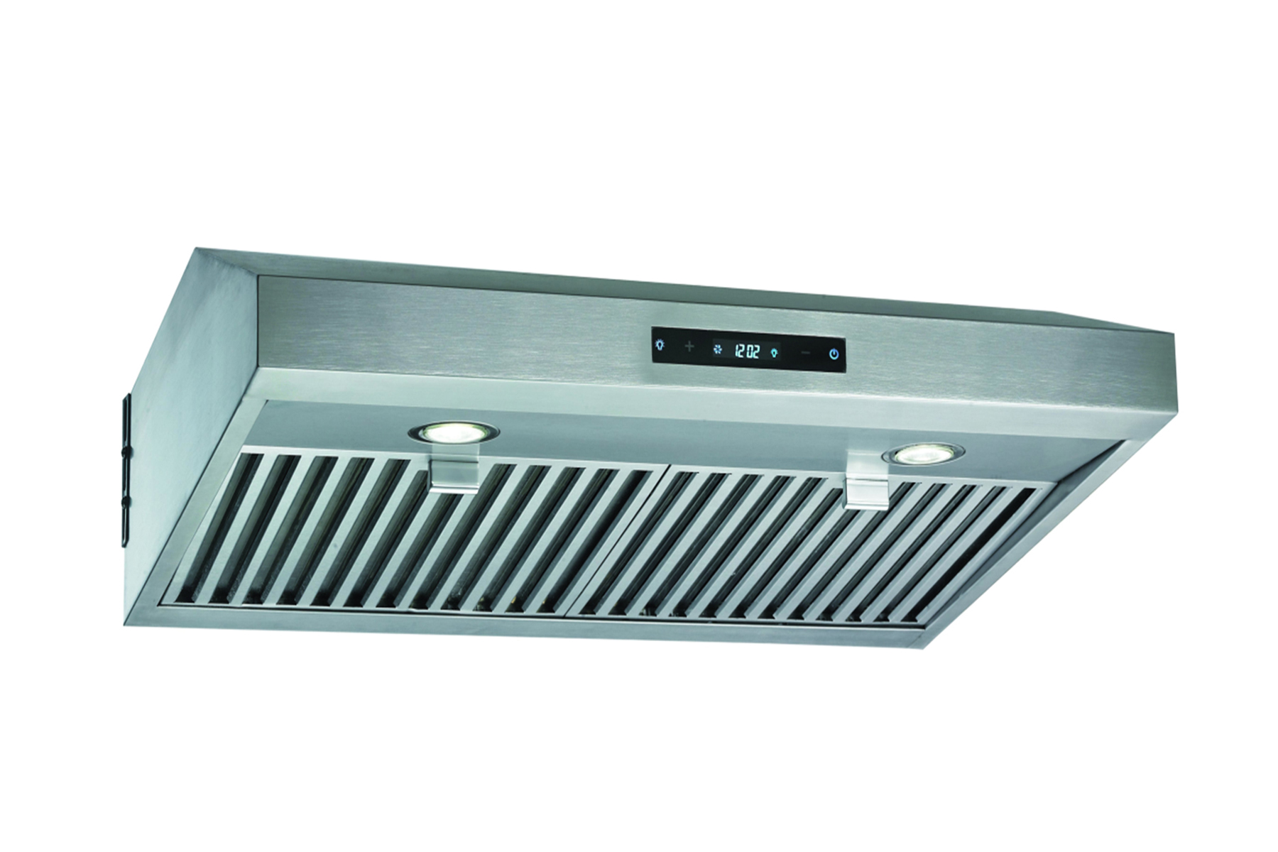hood kitchen pendant lights images 30 wall mount stainless steel range dual motor fan this brand new under cabinet is equipped with heavy duty motors which increase the suction dramatically compare to conventional single