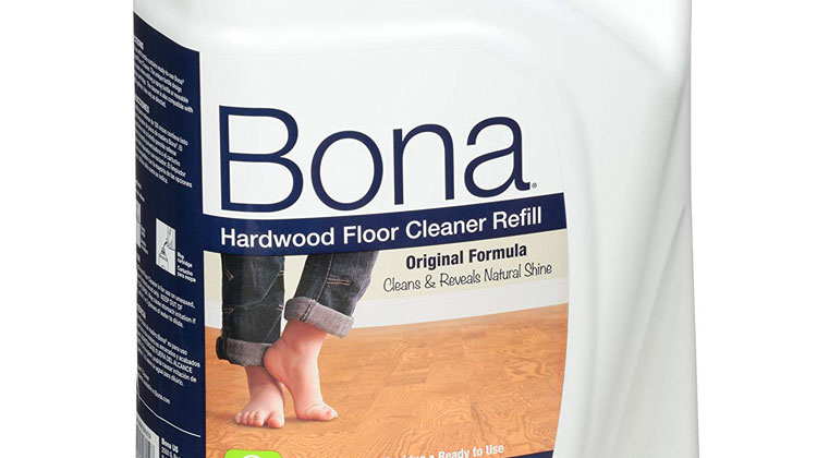 How to use Bona Hardwood Floor Cleaner
