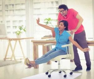 non slip office chair mat