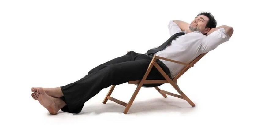 tips for sleep on chair