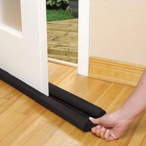 Energy Saving Under Door Draft Stop
