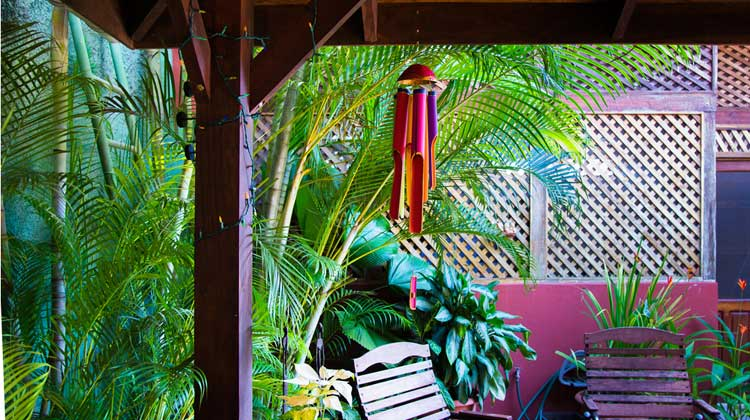 How to Restring Wind Chimes