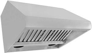 Proline- Ductless Wall Munt/Undercabinet range hood