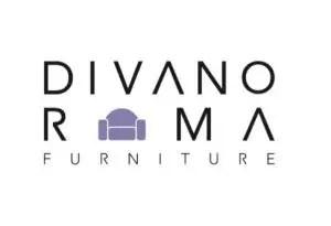 Divano Roma Furniture brand logo