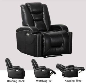 best power recliner chair