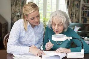 Best Reading lamps for the elderly