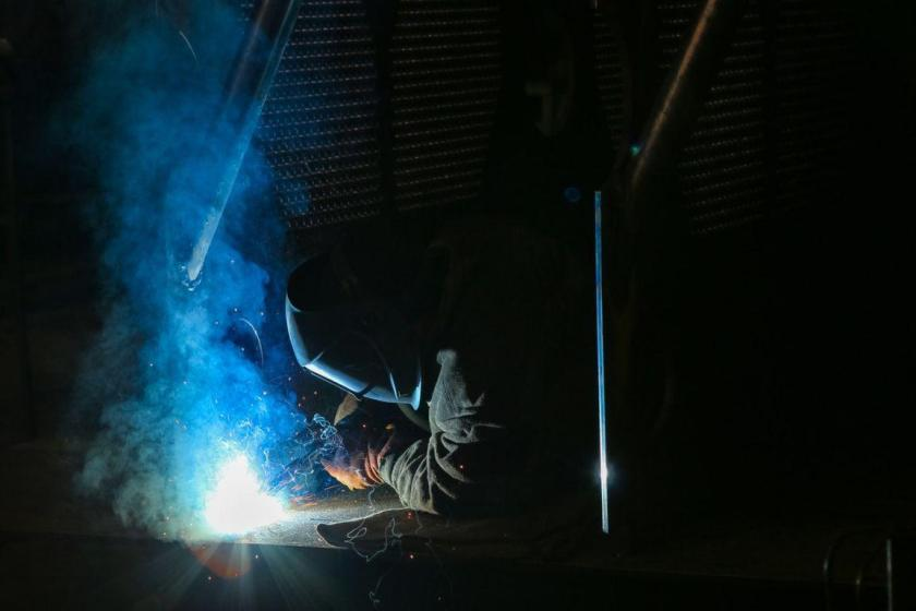 how to use a mig welder for beginners