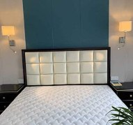 Best Headboard lamp with dimmer