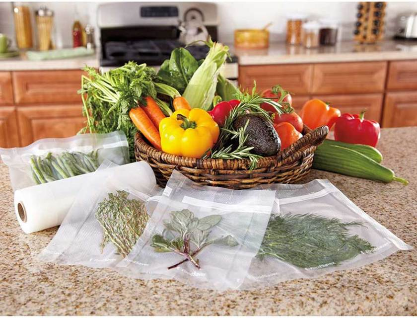 Best Food grade vacuum seal bags