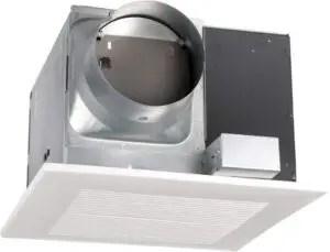 Panasonic FV-30VQ3 Ceiling Ventilation Fan - Best Ceiling Exhaust Fan for Kitchen bathroom