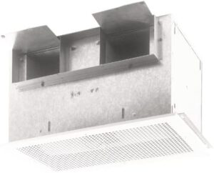 Broan-Nutone L400 High Capacity Ceiling / Wall Mount - Best Commercial Exhaust Fan