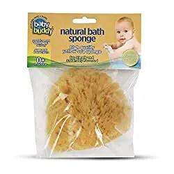Natural Best Baby Bath Sponge