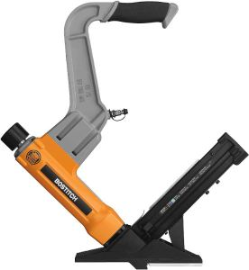 BOSTITCH Power Flooring Nailer BTFP12569 for 1 1/2 inch to 2 inch Cleats