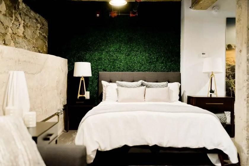 warm and cozy bedroom ideas