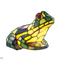 Tiffany Frog Table Lamp  The Home Furniture Store