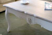 Devon Shabby Chic Coffee Table | The Home Furniture Store