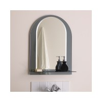 31 Unique Bathroom Mirrors And Shelves | eyagci.com