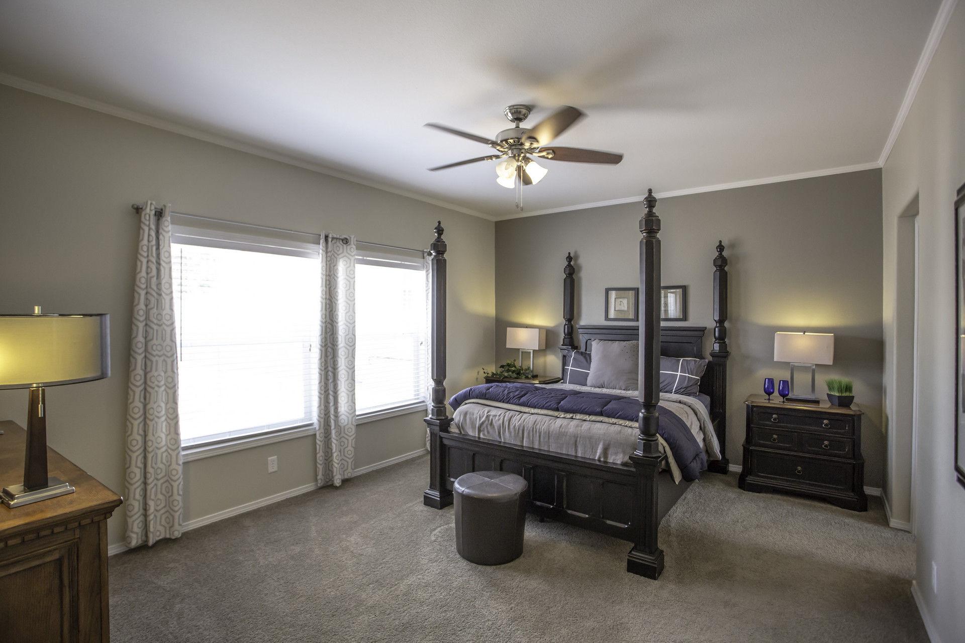 Karsten Albuquerque 4 Bedroom Manufactured Home Karsten