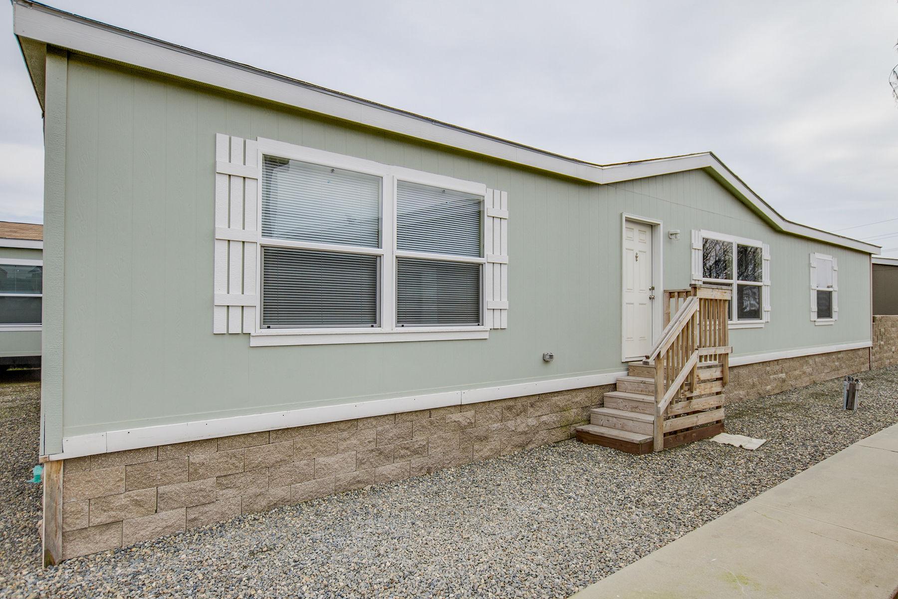 Best Kitchen Gallery: Merced California Homes Direct of New Mobile Home Models In California on rachelxblog.com
