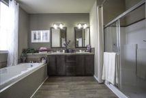 Customization Option Bathroom Of Manufactured