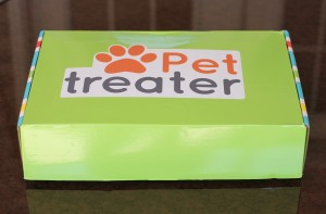 February Pet Treater