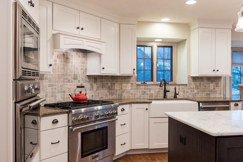 Kitchen Carmel 2016 The HomeWright