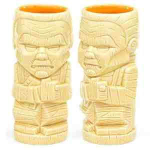 The Mummy Universal Monsters Tiki Mug
