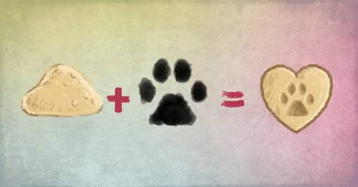 Diy Paw Print Projects The Honest Kitchen Blog