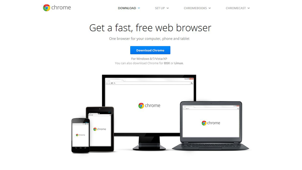 Google Chrome unveils Project Athena: Chrome OS new UI