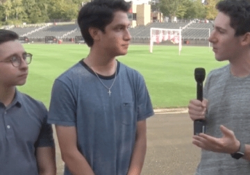 Indiana Men's Soccer vs Rutgers Preview