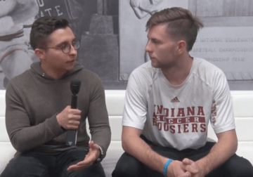 Timmy Mehl Previews the NCAA Tournament