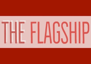 The Flagship (004): 3 Amigos