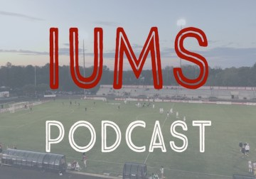 Indiana Men's Soccer Podcast: Andrew Gutman