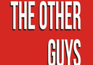 The Other Guys S3 E1: New Year, New Takes