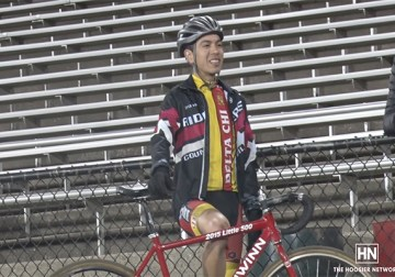 The Resurgence of Delta Chi Cycling