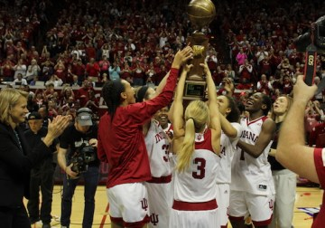 Each of Our Top 5 Moments of the 2017-2018 IU Sports Calendar