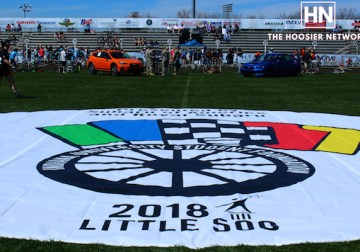 The 68th Running of the Men's Little 500