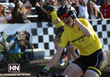 Kappa Alpha Theta aims for history in the 2019 Little 500