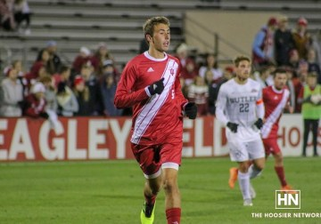 Indiana Men's Soccer Quest for Nine Report: Butler