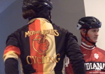 Bloomington's own Bears Cycling