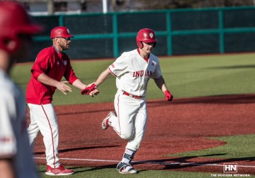 Indiana baseball weekend preview: Rutgers Scarlet Knights