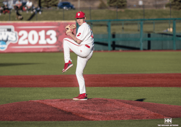 Indiana baseball loses 12-inning marathon against No. 9 Louisville