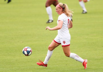 Into Big Ten play, missed chances are still Indiana's kryptonite