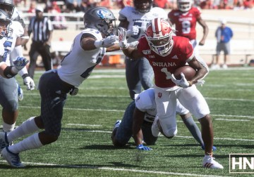 2020 Indiana Football Position Preview: Wide receivers and tight ends