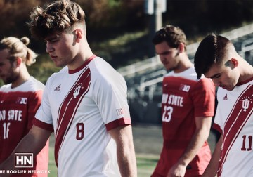 IU's improved form, Starting XI set to make impact with impending rematch against Maryland