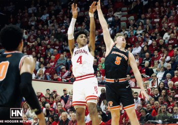 What To Watch For: Indiana takes on South Dakota State